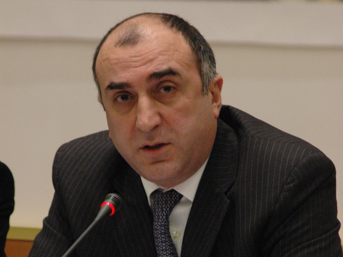 Nazir: Ermənistan Dağlıq Qarabağ üzrə danışıqlar prosesini pozur