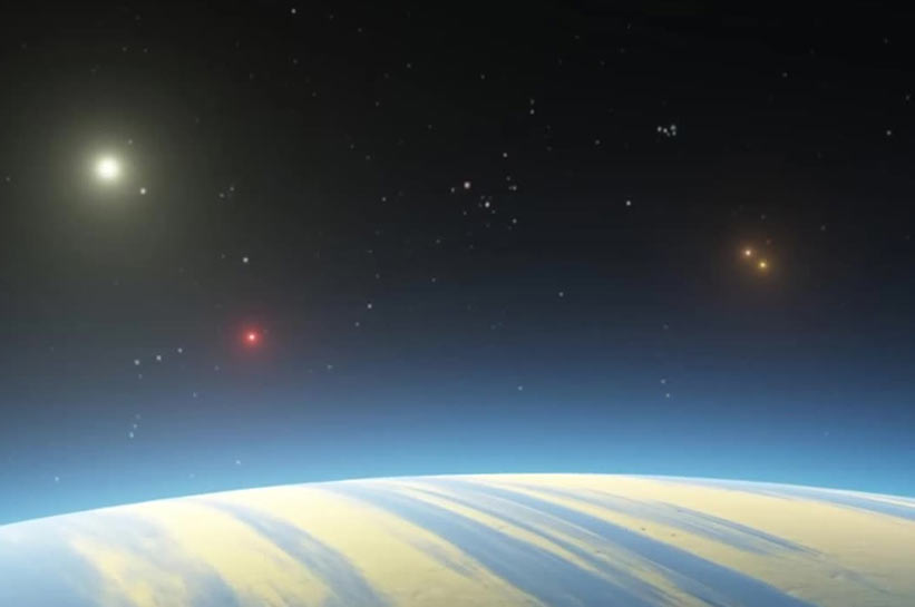 Колоссальное открытие ученых изУзбекистана: сверхновая звезда найдена вспирали Большой Медведицы