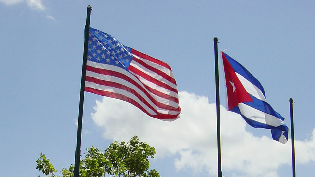 Cuba Rejects New Trump Policy