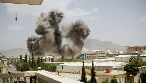 US forces kill seven al-Qaeda militants in Yemen, says Pentagon