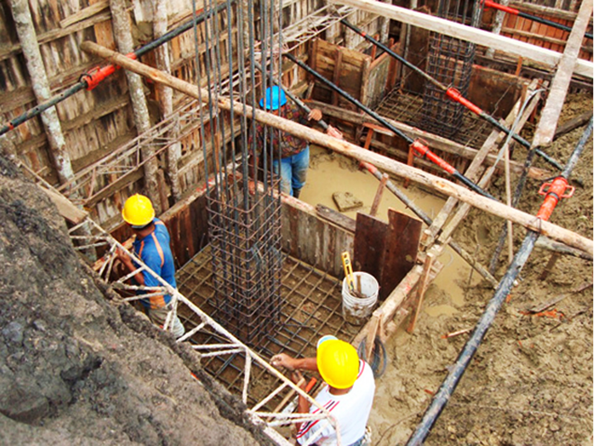 aims to create jobs in construction sector