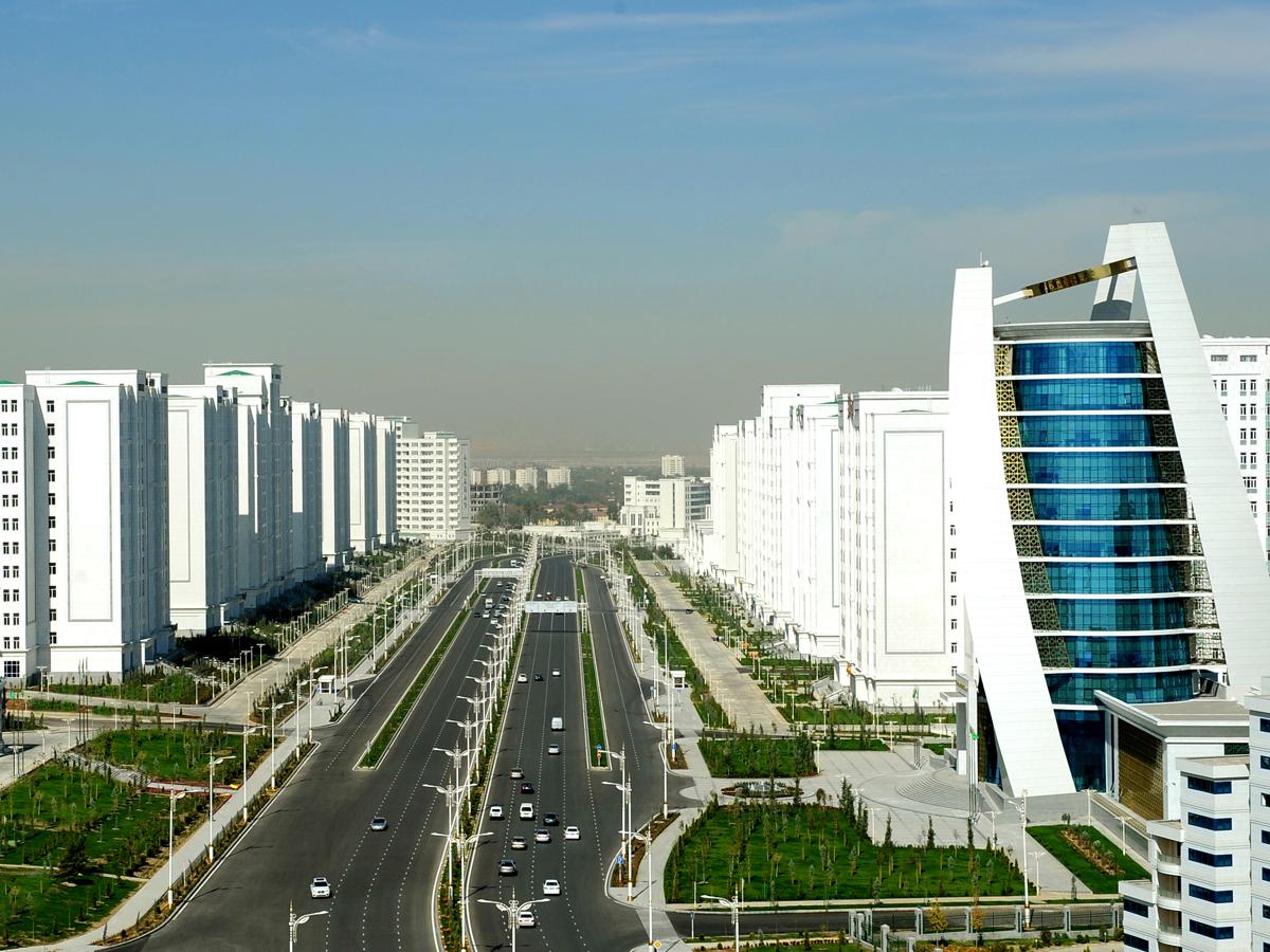 Altcom Group keen to strengthen positions on Turkmen market