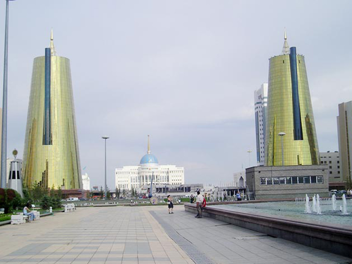 Назарбаев подписал закон опоправках кконституции