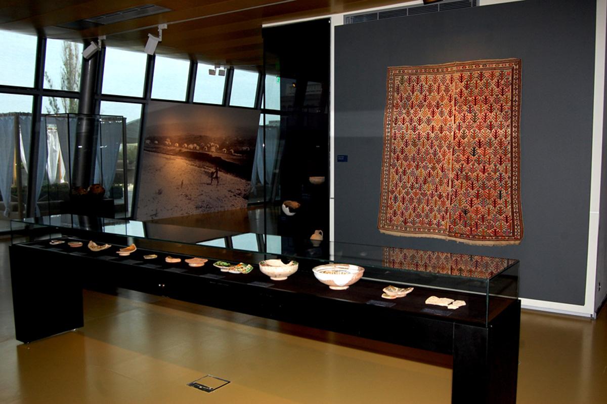 Azerbaijan Carpet Museum: Home to thousands of unique ...