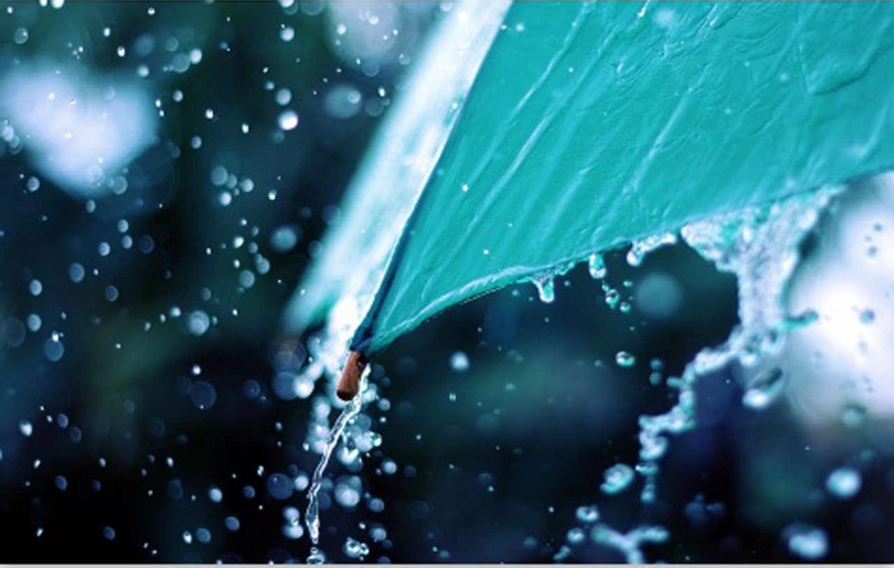 Sabah bəzi bölgələrdə intensiv yağış yağacaq, dolu düşəcək