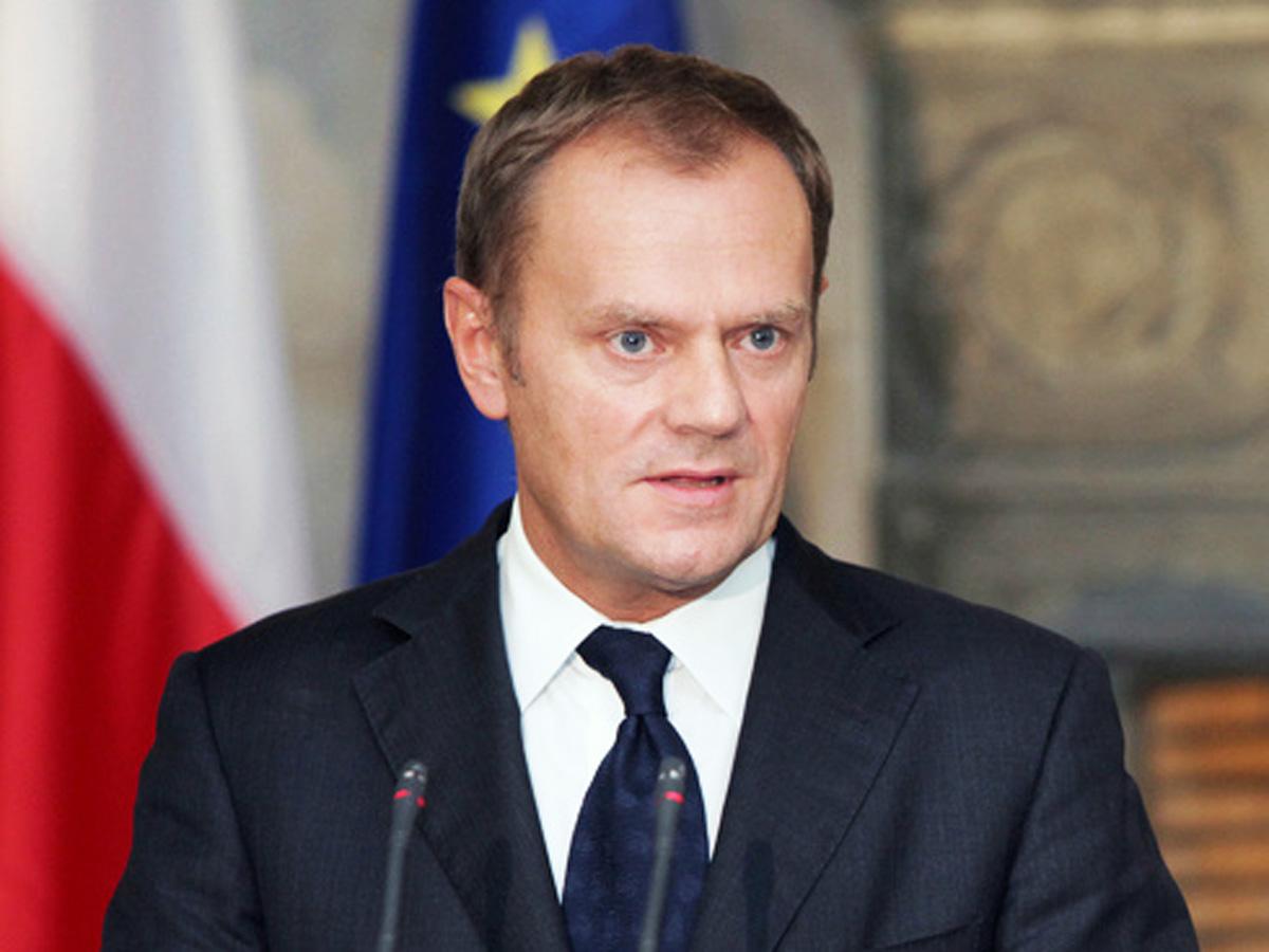 Tusk: İngiltere, ticaret anlaşmasından önce AB'nin şartlarını kabul etmeli