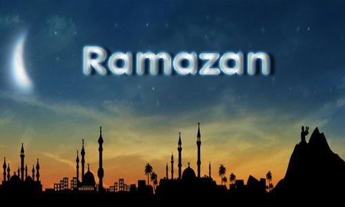 Ramazan ayının 30-cu gününün duası-İmsak və iftar vaxtı