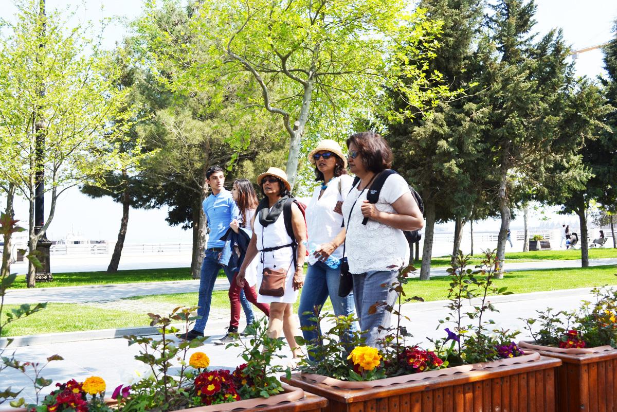 Novruz bayramında Azərbaycana daha çox turist hansı ölkədən gələcək?
