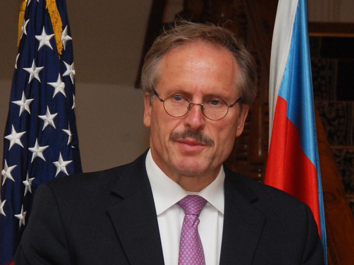 Robert Sekuta: Azərbaycan ABŞ-ın dəyərli tərəfdaşıdır