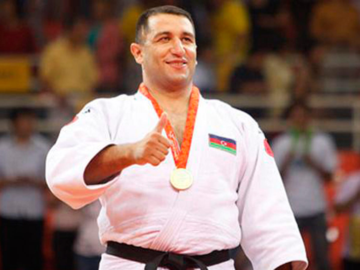 Ильхам Закиев вдень своего рождения стал вице-президентом НПКА