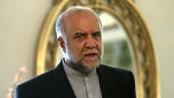 İranın neft naziri: Neftin qiymətinin düşməsinin səbəbi ABŞ-dır