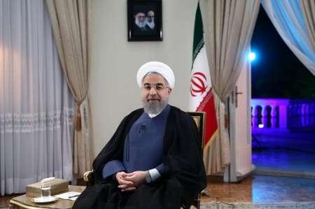 Ruhani: Azərbaycan İranın ən yaxşı qonşusudur