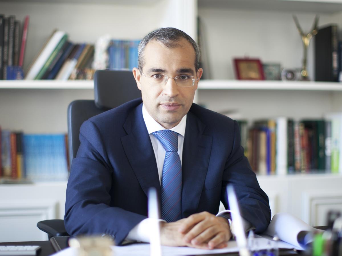 Mikayıl Cabbarov: Bakı Mühəndislik Universiteti yüksək potensiala malikdir