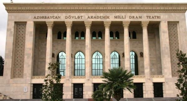 Akademik Milli Dram Teatrı sabah azyaşlı tamaşaçılarını sevindirəcək