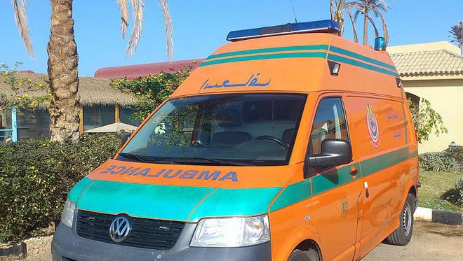 Əfqanıstanda ağır yol qəzası: bir ailənin 15 üzvü öldü