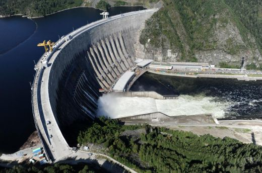 an analysis of the thermal and hydroelectric power plants in the world Analysis (iiasa) david renné international  table r5 hydropower global  capacity and additions,  heat and electricity generation, 2015          45.