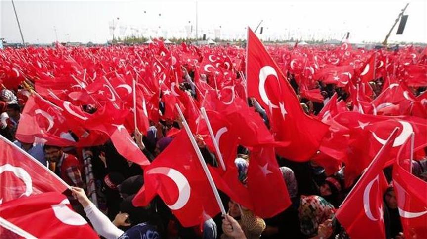 Türkiyədə kütləvi yürüşlər keçiriləcək