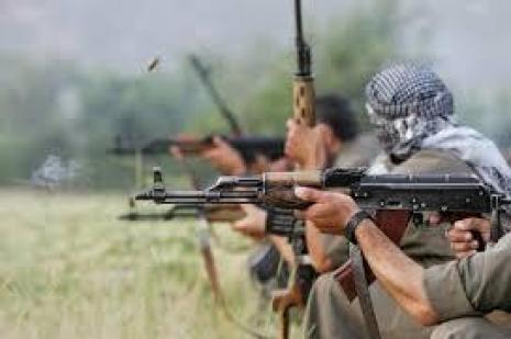 PKK terrorçuları ilə atışma: 7 türk hərbçi yaralanıb