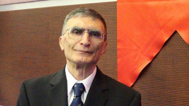 Nobel mükafatçısı Aziz Sancar UNEC-də