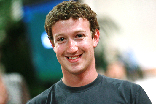 Цукерберг получил ученую степень через 12 лет после ухода изГарварда