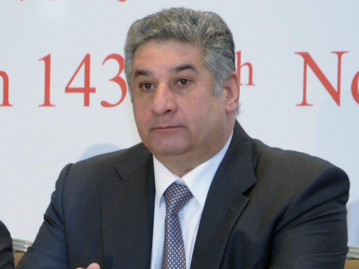 Проведение вАзербайджане столь представительных мероприятий, как Исламиада, особенно важно — Политолог