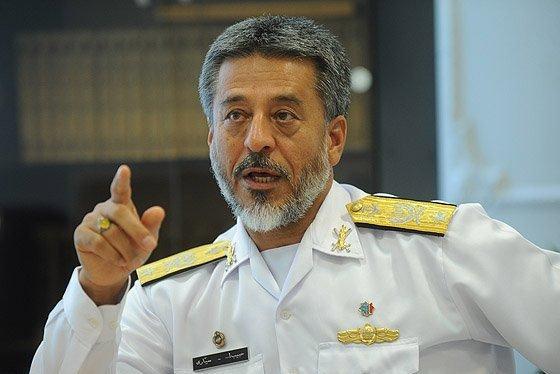 Иран начал военно-морские учения встратегически главном проливе