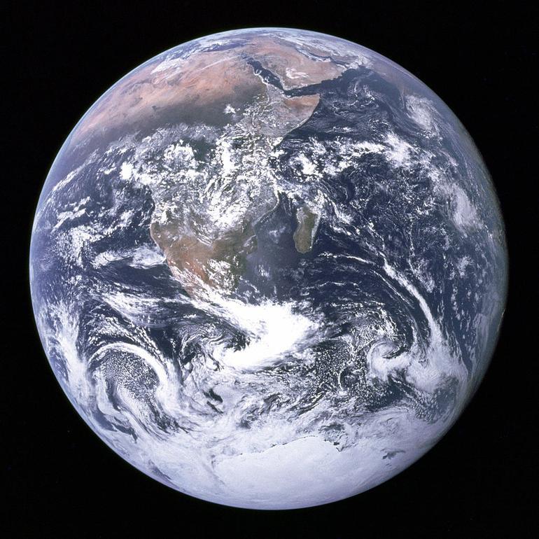 NASA заявляет оскором открытии внеземной жизни