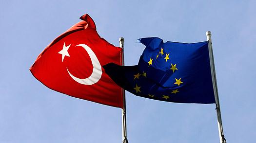 Türkiyə ilə Aİ arasında gömrük sazişinin yenilənməsi barədə danışıqlar başl ...