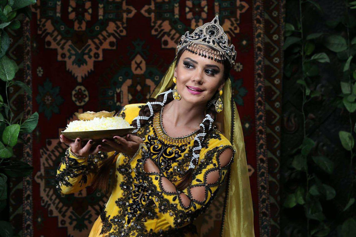 Фото самых красивых азербайджанских девушек