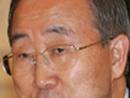 عکس: دبیر کل سازمان ملل متحد برای روسیه و امریکا در مذاکرات پیرامون خلع  سلاح آرزوی موفقیت کرد / سیاست