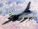 صور: مصر تتسلم مقاتلات إف 16 من أميركا  / سياسة