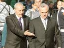 عکس: میشل سلیمان: لبنان برنامه هسته ای ایران را حمایت می کند / ایران