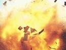 صور: حادث مرور ادى إلى سقوط ضحايا جراء انفجار في محطة التزود بالوقود / توليد الطاقة