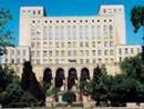 عکس: فعالیت مرکز اطلاعاتی وابسته به مرکز تحقیقات هسته ای اروپا در باکو آغاز خواهد شد / ارتباطات تلفنی