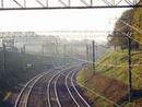 عکس: مقام ایرانی: قرارداد ساخت5300 كيلومتر راهآهن با چينيها منعقد شد / اخبار تجاری و اقتصادی