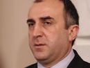 صور: وزير الخارجية الأذربيجاني إلمار محمدياروف يقوم بزيارة رسمية إلى موسكو / سياسة