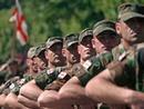 عکس: بازگشت نیروهای حافظ صلح گرجستان از افغانستان بدون تلافات / سیاست