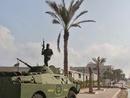 عکس:  اسرائیل و حماس با برقراری 'آتش بس غیررسمی' موافقت کردند / کشورهای عربی