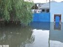 صور: إعلان ظهور اوضاع حرجة بزيادة مستوى المياه لنهري كور واراز / أحداث