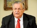 عکس:  وزیر خارجه عراق درگذشت رئیس جمهور این کشور را تکذیب کرد  / سیاست