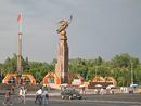 صور: خبير : اصلاحات في الحكومة القيرغيزية لن تؤثر خاصة في سمعة الرئيس / سياسة