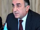 عکس: وزیر امور خارجه کشور: آذربایجان از تلاش برای ایجاد یک دولت مستقل فلسطینی با بیت المقدس به عنوان پایتخت آن، حمایت می کند / سیاست