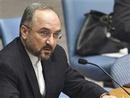 عکس: ایران در واکنش به سخنان سارکوزی: در دفاع از خود درنگ نمی کنیم / ایران