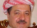 صور: بارازاني: لابد من إعطاء الشعب الكردي بالعراق فرصة تحديد مصيره باستفتاء / سياسة