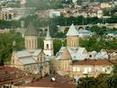 عکس: همکاریهای سیاسی گرجستان و لهستان در تفلیس مورد مذاکره قرار گرفت / سیاست