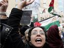 عکس: کشورهای عربی به اسرائیل در مقابل توقف شهرک سازی یهودی در سواحل غربی رود اردن، استفاده از حریم فضایی خود را پیشنهاد کرد / روابط اعراب و اسرائیل