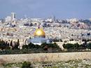 عکس: اسرائیل در صورت مصالحه ارضی نسبت به فلسطینیان می تواند حل مناقشه را تسریع بخشد / سیاست