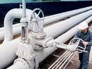 عکس: آذربایجان به ترانزیت گاز ترکمنستان خوشبین است / آذربایجان