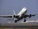 عکس: یک هواپیمای ترکیه در قزاقستان فرود اضطراری کرد / حوادث