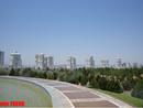 صور: تركمانستان لصالح الاستخدام المؤثر من كامن موارد آسيا الوسطى / توليد الطاقة